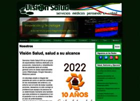 visionsalud.net