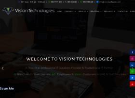 visionsoftwares.com