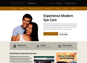 visionsource-brookhaveneyecare.com