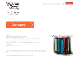 visionspinner2.com