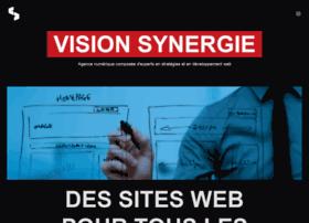 visionsynergie.com