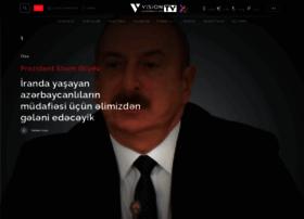 visiontv.az