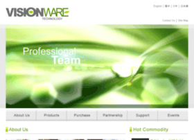visionware.com.tw