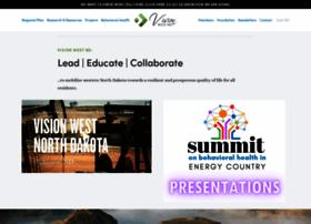 visionwestnd.com