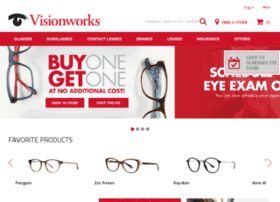 visionworkseyewear.com