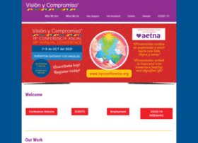 visionycompromiso.org