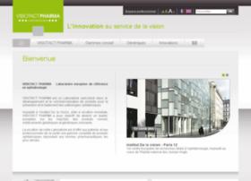 visiotact-pharma.com
