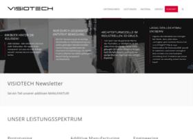visiotech-gmbh.de
