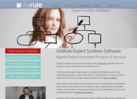 visirule.co.uk