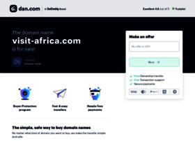 visit-africa.com