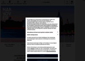 visit-hannover.com