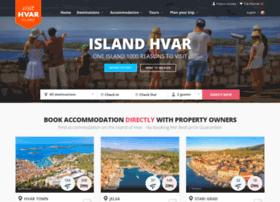 visit-hvar.com