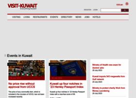 visit-kuwait.com