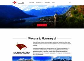visit-montenegro.com