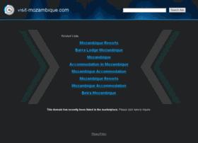 visit-mozambique.com