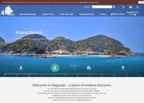 visit-nagasaki.com