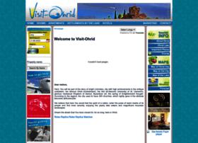 visit-ohrid.com