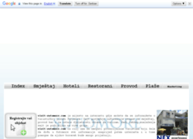 visit-sutomore.com