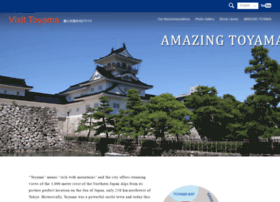 visit-toyama.com