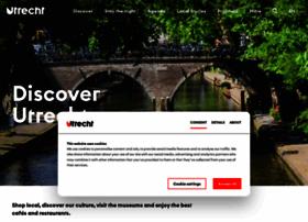 visit-utrecht.com