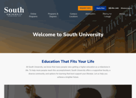 visit.southuniversity.edu