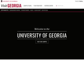 visit.uga.edu