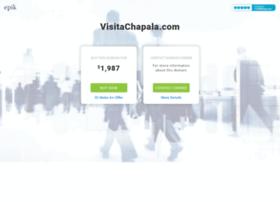 visitachapala.com