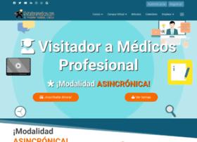 visitadoramedicos.com