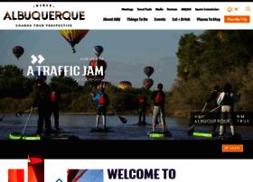 visitalbuquerque.org