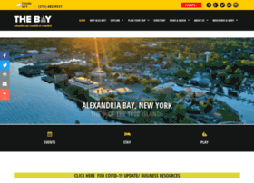 visitalexbay.org