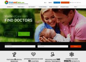visitandcare.com
