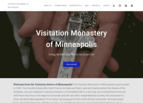 visitationmonasteryminneapolis.org