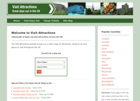 visitattractions.co.uk