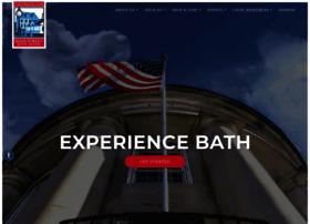 visitbath.com
