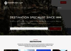 visitbhutan.com