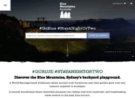 visitbluemountains.com.au