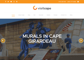 visitcape.com