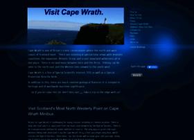 visitcapewrath.com