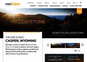 visitcasper.com