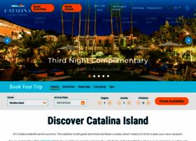 visitcatalinaisland.com