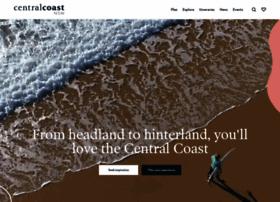 visitcentralcoast.com.au