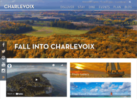 visitcharlevoix.com