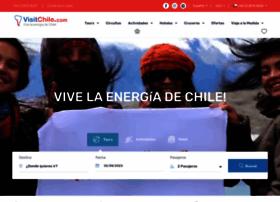 visitchile.com