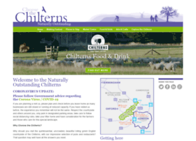 visitchilterns.co.uk