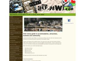 visitconwy.com