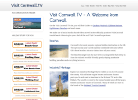 visitcornwall.tv