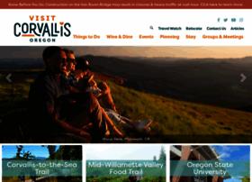 visitcorvallis.com