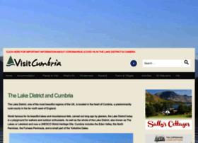 visitcumbria.com