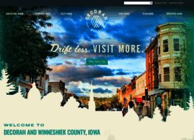 visitdecorah.com