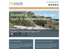 visitdornoch.com